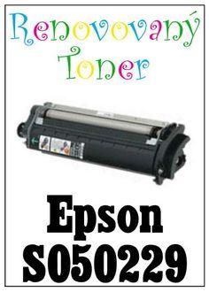 Renovovaný toner Epson S050229 za bezva cenu 2135 Kč