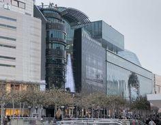 Frankfurt's Zeilgalerie的圖片搜尋結果