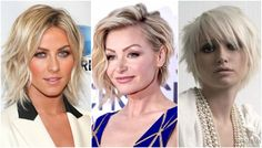 Blonde Hairstyles Super Modern - Hairstyle Center!