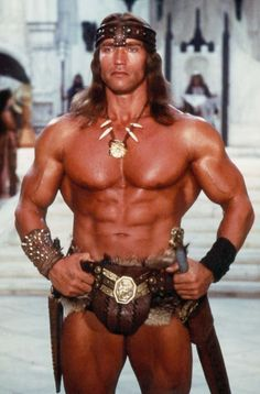 conan the barbarian - Google zoeken