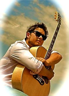 Check out Justin Langston on ReverbNation