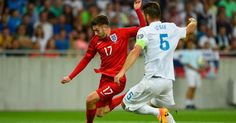 What time does Slovenia vs England start? TV info and more ahead of Three Lions' next World Cup qualifier