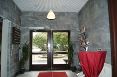 Main Enterence, Hotel, Reiter, Berlin, Germany http://www.pension-reiter-berlin.de