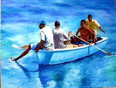 #Caribbean #art