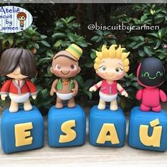 Baby Rocker, Pasta Flexible, Rockers, Foto E Video, Biscuit, Cake Toppers, Fondant, Christmas Ornaments, Holiday Decor