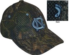 UNC Zephyr Mossy Oak Hat  $21.99  Conference Apparel & College Sports Apparel - Conference Wear - Salisbury, North Carolina College Hats, Sports Apparel, Mossy Oak, Salisbury, Hair Jewelry, Priority Mail, Sport Outfits, North Carolina, Conference