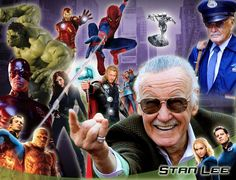 The Stan Lee panel on Saturday is open for all general admission ticket holders. There will be a special Stan Lee Meet and Greet for all VIPs. #SLComicCon