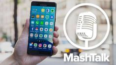 Is Samsung's Galaxy Note7 really the best phone? -> http://mashable.com/2016/08/19/mashtalk-samsung-galaxy-note7/   On this week's MashTalk Lance Pete and I talk about about the new hot smartphone in town: Samsung's Galaxy Note7 (1:17) and whether or not it really is the best smartphone money right now.   We dive into whether Apple should be scared now that Samsung's got this momentum (15:35) and if the Note7 is worth the $850 price (15:45).  SEE ALSO: Samsung's Galaxy Note7 is the best…