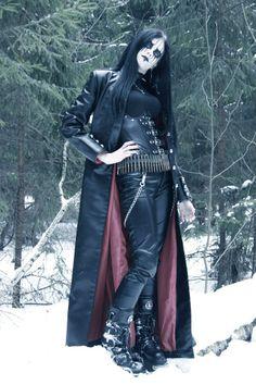 black metal :3