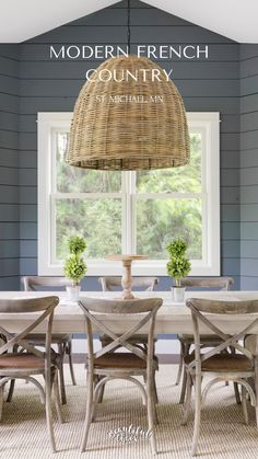 french home decor Modern French Country Home Renovation French Country Chandelier, French Country Dining Room, Modern French Country, French Country Kitchens, French Country Bedrooms, Country Farmhouse Decor, French Country House, Country Bathrooms, French Farmhouse