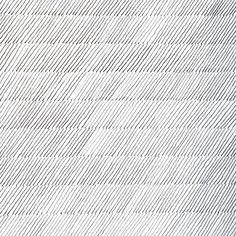 minimal simple hatch pattern design - upward stroke repetition - by Yazoka