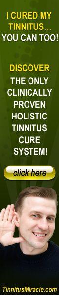 tinnitus remedies, tinnitus relief