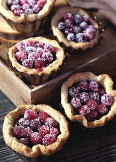 cranberry tarts / cinemagraphs / animated photography on Behance