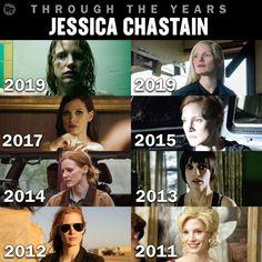 Rotten Tomatoes, Dark Phoenix, Jessica Chastain, Good Movies, Pop Culture, Actresses, Guys, Twitter, Entertainment