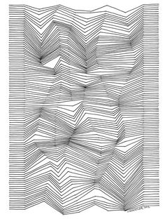 Line drawing art, line drawings, movement drawing, drawing projects, drawin Escher Kunst, Drawing Artist, Drawing Step, Drawing Drawing, Drawing With Pen, Movement Drawing, Contour Line Drawing, Drawing Exercises, Tape Art