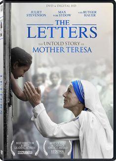 The Letters / Γράμματα Από Την Μητέρα Τερέζα (2014) - Christian And Sociable Movies