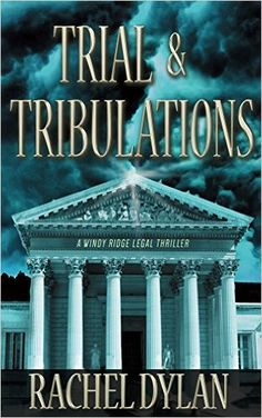 Corporate espionage and legal battles take on a whole new meaning when combined with spiritual warfare, and that's what you get in Trial And Tribulations by Rachel Dylan. With fast-paced suspense and a heavy dose of chills, this novel may have you rethinking the harmlessness of New Age fads.