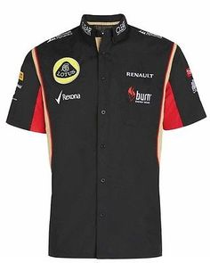 Shirt #ladies formula one 1 lotus f1 team new raceshirt #sponsor #black 2013, View more on the LINK: http://www.zeppy.io/product/gb/2/122046800797/