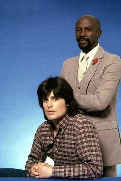 The Powers Of Matthew Star (1982-1983) The cast included Louis Gossett Jr. as Walt Shepherd.
