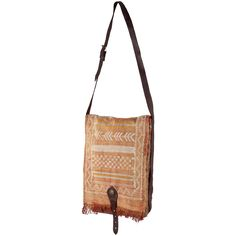 Dannijo Mahlia Messenger Bag