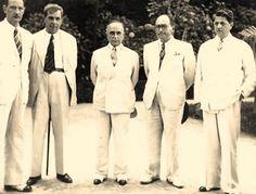 O segundo governo de Vargas foi marcado pela mobilização de novas tendências políticas.