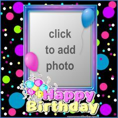 new happy birthday wishes quotes pictures collection Happy Birthday Wishes Song, Happy 19th Birthday, Birthday Wishes For Kids, Happy Birthday Frame, Birthday Photo Frame, Happy Birthday Wishes Images, Happy Birthday Card Design, Happy Birthday Celebration, Happy Birthday Pictures