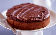 So Good recipe: Chocolate date cake