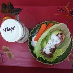 Creamy Egg-free Mayo - He Won't Know It's Paleo