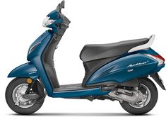 Now new honda activa bike is available in chennai. We are shabeel honda and we sell honda bikes, honda activa at best price in market in chennai. We are one of the top rated Honda activa showroom in chennai. Honda Scooter Models, Honda Scooters, Honda Bikes, Honda Motorcycles, Yellow And Brown, Blue Grey, Red And Blue, Scooter Price, Honda Dealership