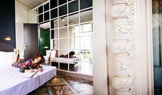 Hotel Praktik Rambla by Praktik Hotels, via Flickr