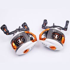 High Quality 13BB 6.3:1 Left /Right Hand Baitcasting Fishing Reel Bait Casting Reels Fishing Reels