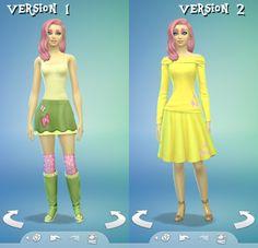¡¡NUEVO VÍDEO!!✌ Los Sims 4: #CreandoPersonajes | Futtershy | My Little Pony Inspiración | BlueeGames ♦ Aquí→ https://www.youtube.com/watch?v=nISFxXwjoYw