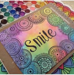 31 Ideas for doodle art ideas draw zentangle patterns Best Picture For Mandala Drawing canvas For Yo Doodle Art Drawing, Zentangle Drawings, Art Drawings, Drawing Ideas, Doodling Art, Design Art Drawing, Doodles Zentangles, Mandala Doodle, Mandala Art Lesson