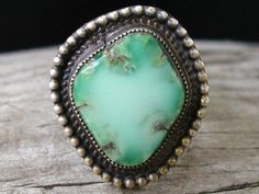 Damele Turquoise and Variscite at Chacodog.com