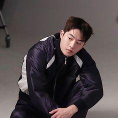 Nam Joo Hyuk Lockscreen, Jong Hyuk, Nam Joohyuk, Actor Model, Celebs, Celebrities, Kdrama, Dior, Bomber Jacket