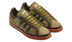 adidas Originals Retrograde Resistance 84-Lab Spring/Summer 2013 Collection | SLAMXHYPE