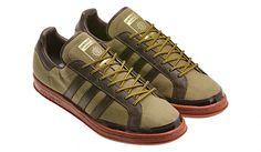 adidas Originals Retrograde Resistance 84-Lab Spring/Summer 2013 Collection | SLAMXHYPE