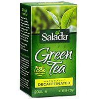 The Best Green Teas