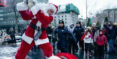 """""""Bad Santa 2"""" - Die Geschichte um Willie (Billy Bob Thornton), den miesesten Weihnachtsmann aller Zeiten, bekommt mit """"Bad Santa 2"""" ein neues Kapitel."""