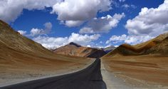 Exploring Leh, Ladakh: Some roads are meant to be taken!  Before planning a trip to the rocky terrains of The Alps, let's look at something which is closer and offers a whole new variety of experiences in India itself, i.e., Leh and Ladakh.