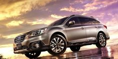 Why Japan finally gets new 2015 Outback/Legacy now months after U.S.