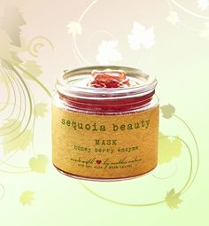 By Laura VogelBeauty products made with organic ingredients—free of man-made pesticides and fertilizers—have moved out of the tree-hugger fr... I love this mask!