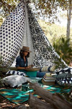 Солнечная IKEA: новые летние вдохновения   Пуфик - блог о дизайне интерьера