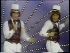 The GONG Show : The 1970's version of America's Got Talent : LOL!! This episode has Paul Ruebens (Pee Wee Herman) :