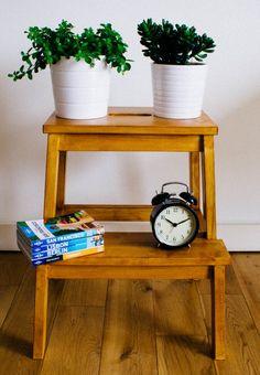 Ikea Bekvam stool makeover | seefoodplay.com