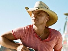 Lol hell yeah i think his tracktor's sexy I got: Kenny Chesney! Which Southern Man Should Be Your Husband?