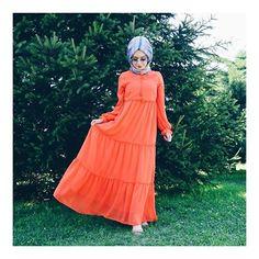 Bonibon elbise – Best Of Likes Share Abaya Fashion, Muslim Fashion, Modest Fashion, Fashion Outfits, Belted Dress, Chiffon Dress, Peplum Dress, Tan Dresses, Stylish Dresses