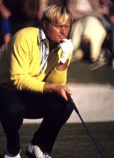 On the April 1972 Jack Nicklaus joined Arnold Palmer as the Masters Tournaments only four-time winners Famous Golfers, Byron Nelson, Augusta National Golf Club, Golf Images, Masters Tournament, Blonde Moments, Masters Golf, Jack Nicklaus, Vintage Golf