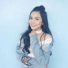 Filipina Beauty, Save Image, Best Actress, Asian Woman, Kylie, Cute Girls, Tie Dye, Idol, Actresses