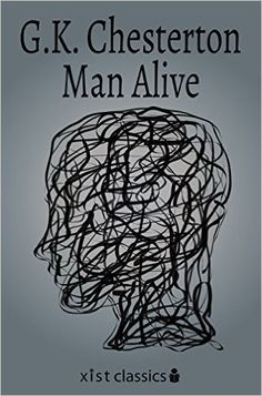 Manalive (Xist Classics) - Kindle edition by G.K. Chesterton. Literature & Fiction Kindle eBooks @ Amazon.com.